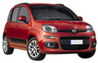 Fiat Panda, Cheapest offer Florence
