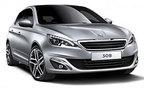 Peugeot 308, Buena oferta Palau