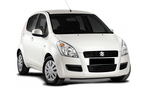 Suzuki Splash, Cheapest offer Southern District