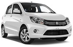 Group A - Suzuki Celerio or similar