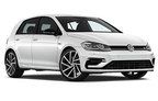 Group C - VW Golf (GPS) or similar, Beste aanbieding Zittau