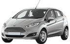 Ford Fiesta 2-4T AC, good offer Nicosia District