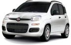 Fiat Panda 5dr A/C, Alles inclusief aanbieding Kefalos