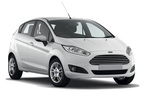 Ford Fiesta, Buena oferta Tallahassee International Airport