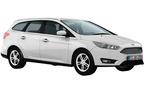 Ford Focus Sportbreak 5dr A/C, Excelente oferta Frisinga