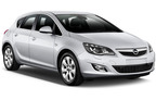 Opel Astra 5dr A/C, Hervorragendes Angebot TUI Cars Mallorca