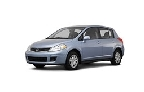 Nissan Versa, good offer Atlantic City
