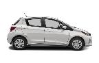 Hyundai l20 (Aut) / Opel Corsa (Aut), Günstigstes Angebot Flughafen Antalya