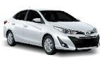 Toyota Yaris, Excellent offer Baja California Sur
