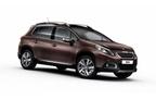 Peugeot 2008, Buena oferta Países del Loira