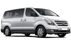 Hyundai H1, Uitstekende aanbieding 9-persoons