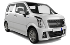 Suzuki Wagon R, Cheapest offer Hokkaidō