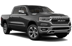 RAM 1500 Classic, good offer Los Angeles Airport