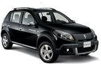 Renault Stepway, Günstigstes Angebot Asien