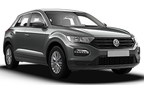 VW TRoc, Gutes Angebot Holiday Autos