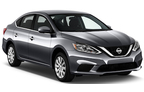 Nissan Sentra, good offer Boston