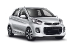 KIA PICANTO, Cheapest offer Bulgaria
