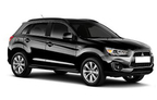 Group S - Mitsubishi ASX or similar, Goedkope aanbieding Melbourne Airport