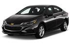 Chevrolet Cruze Aut. 4dr A/C, Excelente oferta Quebec