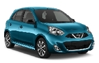 NISSAN MARCH, Buena oferta Colombia