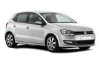 Group A - Volkswagen Polo or similar