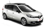 Group I - Renault Grand Scenic GPS or similar, Hervorragendes Angebot Brügge