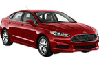 Ford Mondeo 4T AC