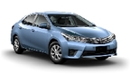 Toyota Corolla, Excelente oferta Ajman