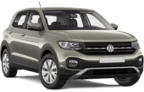 VW TCROSS AUTO, Beste aanbieding Spanje