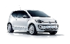 Smart forfour, Volkswagen UP, Excelente oferta Berlin