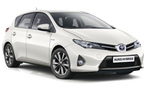 Toyota Yaris, good offer Harstad
