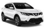 Nissan Qashqai 2x4 5dr A/C, Hervorragendes Angebot Geländewagen und SUV
