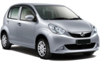 PERODUA VIVA 1.0, Cheapest offer Ba Province