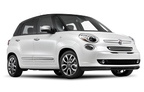 Fiat 500L, excellente offre Can Picafort
