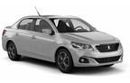Peugeot 301, Oferta más barata Aeropuerto de Milas-Bodrum