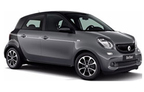 Group N - Smart ForFour or similar, Hervorragendes Angebot Bezirk Larnaka