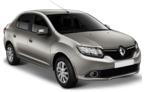 Renault Logan, Alles inclusief aanbieding Hurghada