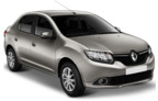 Renault Logan, Offerta buona Africa