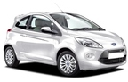 Ford Ka, Excellent offer Rhineland-Palatinate