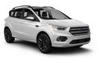 Ford Kuga, Goedkope aanbieding Hessen