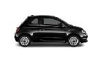 FIAT 500 , Buena oferta Nimes