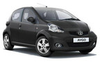 Group A - Toyota Aygo or similar