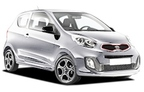 Kia Picanto, Cheapest offer Brescia