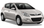 Hyundai I20, good offer Darwin