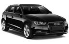 Audi A3 5dr A/C, Alles inclusief aanbieding Follonica