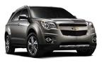 Chevrolet Equinox SUV, Excelente oferta Territorios del Noroeste