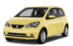 Seat Mii, Excellent offer Lesbos
