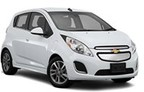 Chevrolet Spark or similar, good offer Vienna Airport