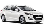 Hyundai i30 Wagon, Hervorragendes Angebot Stockholm