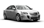 Opel Insignia, Alles inclusief aanbieding Dillingen/Saar